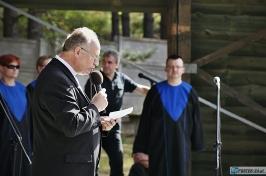 2013 XIX Ogólnopolski Festiwal Piosenki Religijnej w Tucholi